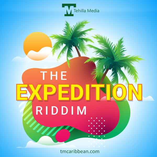 EXPEDITION RIDDIM artwork